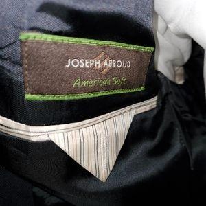 Joseph Abboud Suits & Blazers - Joseph Abboud Navy Sport Coat 40R Excellent Condit